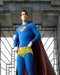 Superman y sus calzoncillos
