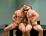 Heath Jordan & Spencer Reed
